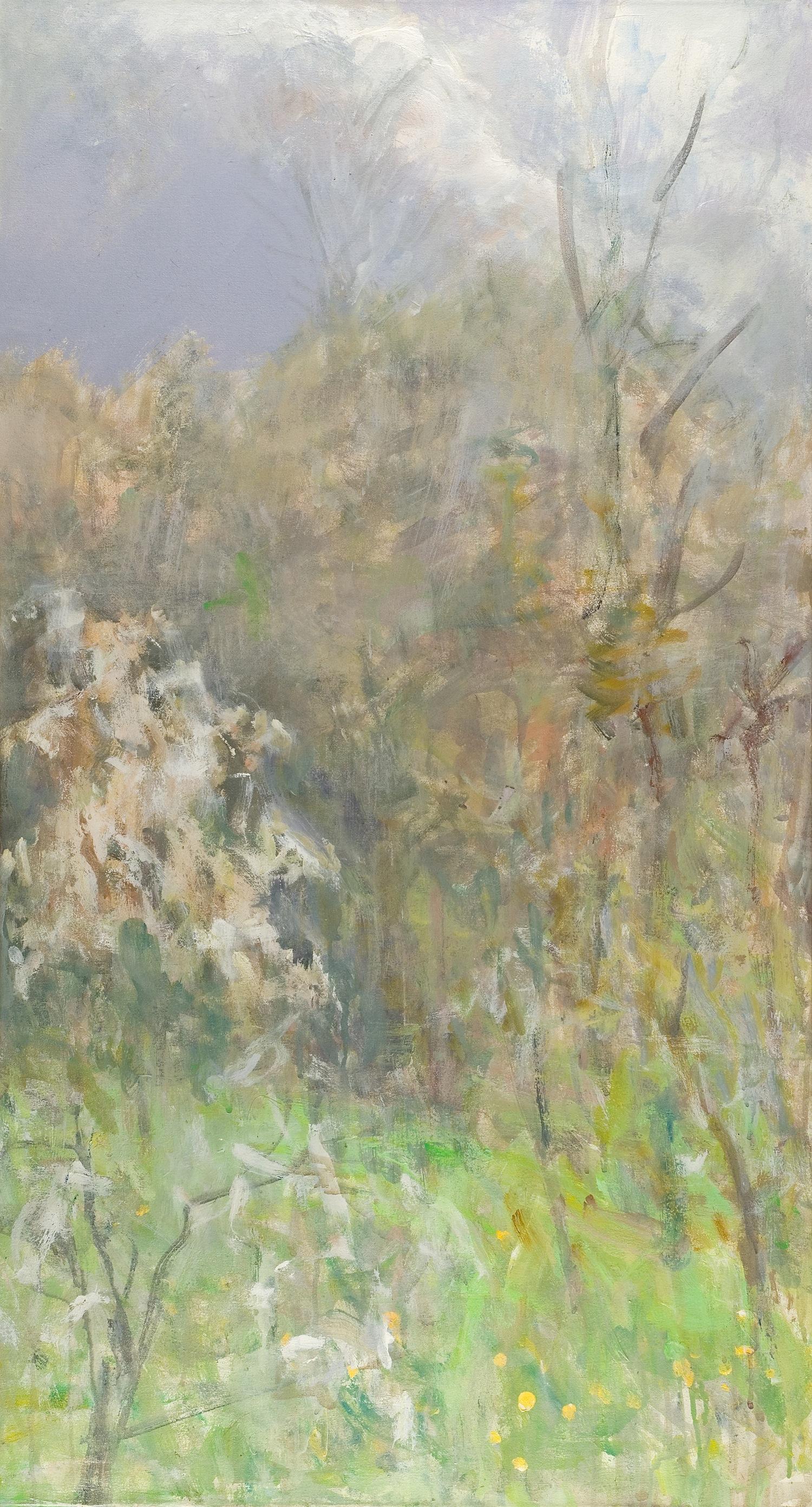 Peerless Spring 50x26 1/2 2012