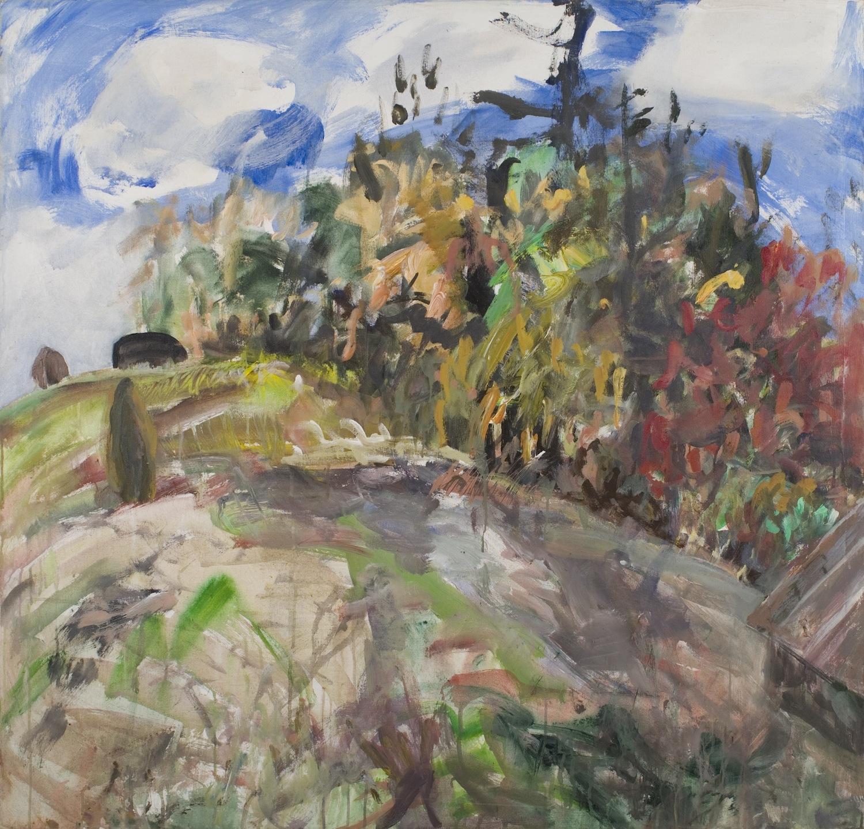 Granite Pasture 52x54 1999