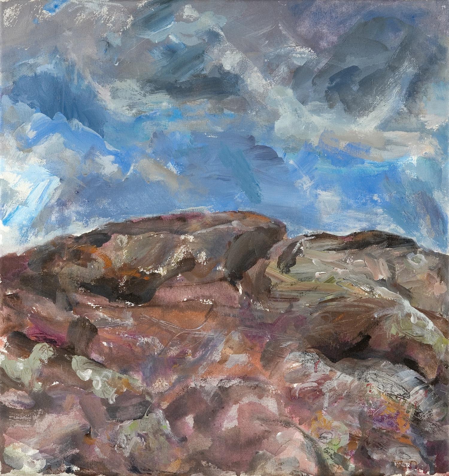 Upper Peninsula 3 22x21 2012