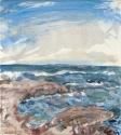 Upper Peninsula 4 20x18 2012